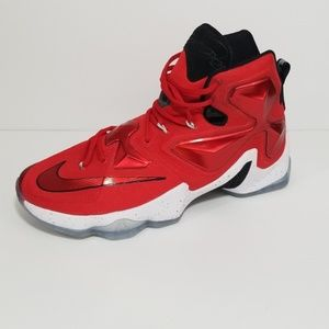 76c44843e99c Nike Lebron XIII (8) Sz 10.5  807219-610